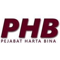 Pejabat Harta Bina, Universiti Teknologi Malaysia - UTM