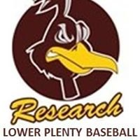 Research-Lower Plenty Junior Baseball Club