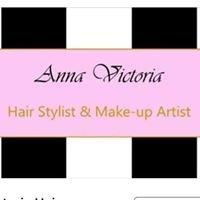 Anna Victoria Hair