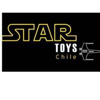 Star Wars Chile