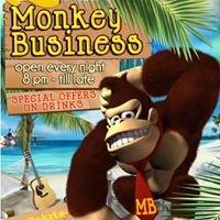 Monkey Business Ayia Napa