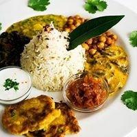 LA MAISON DU VERT Vegetarian Hotel and Restaurant