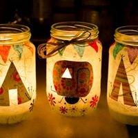 Happy Jars