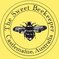 The Sweet Beekeeper