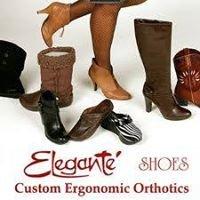Elegante Shoes - South Surrey/White Rock
