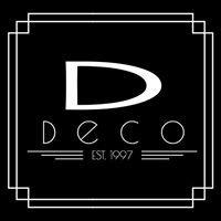 Frisør Deco