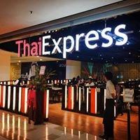 Thai Express Komtar Jbcc