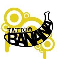 Tattoo Banana