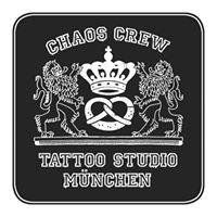 Chaos Crew Tattoo Studio Munich