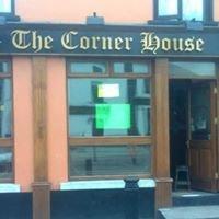 The Corner House Lounge Bar