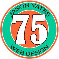 Jason Yates75 SEO & Web Design