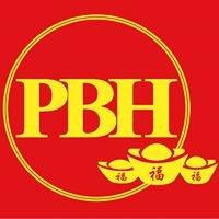 PBH Music Art Sound & Lighting
