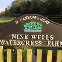 Whitwell Watercress