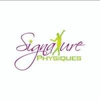 Signature Physiques Studio