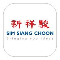 Sim Siang Choon Hardware