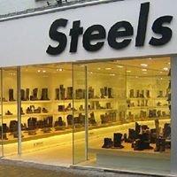 Schoenen Steels / Schoenen Carthago