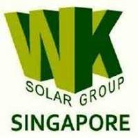 W & K Solar Asia