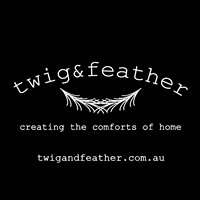 Twig & Feather