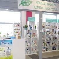 Ekostrefa - naturalne, ekologiczne kosmetyki i środki czystości