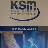 Kristensen Stål & Metallverksted A/S (KSM)