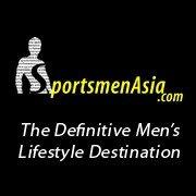 SportsmenAsia