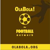 OlaBola - The Football Network