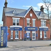 Hearnes Estate Agents - Poole
