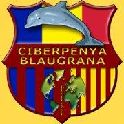 Ciberpenya Blaugrana