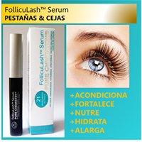Folliculash Pure Chemistry Serum para Cejas, Pestañas & Cabello