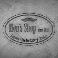 Men's shop Frederiksberg