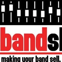 The Band Shop