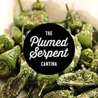 The Plumed Serpent Cantina