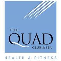 Quad Health Club & Spa - Docklands
