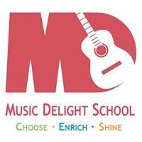 Music Delight School
