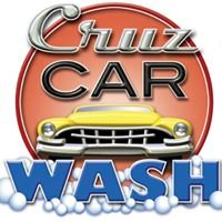 Cruz Car Wash