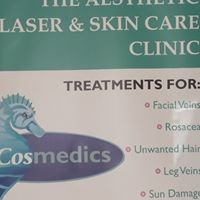 AESTHETIC LASER AND SKIN CARE CLINIC ,HARLEY COURT,CORK CITY