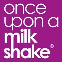 Once Upon A Milkshake Malaysia
