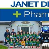 Janet Dillon Pharmacy