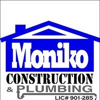 Moniko Construction & Plumbing