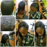 Xquisite Hair Designz & Cutz