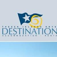 Thesen Islands Destinations