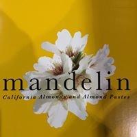 Mandelin Almonds-Almond Products