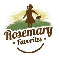 Rosemary Favorites