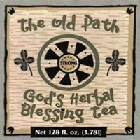 The Old Path Natural Herbs