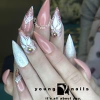 Young Nails Salon and Training Academy -  Rynfield, Benoni