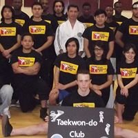 Taekwondo Club of Essex County College