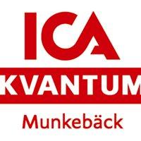 ICA Kvantum Munkebäck
