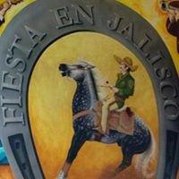 Fiesta En Jalisco Mexican Restaurant.