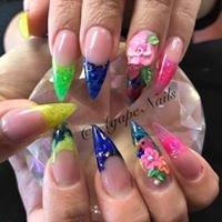 Agape Nails Nails