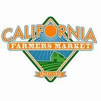 California Farmers Market